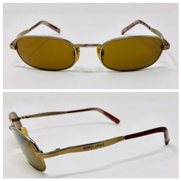9b7c1f417013 Giorgio Armani Accessories | Sunglasses Italy | Poshmark